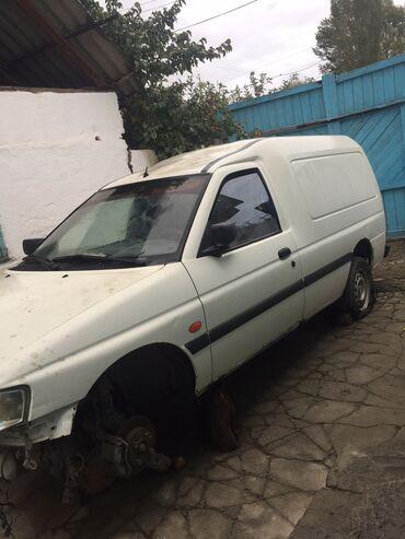 дизель форум куплю продам in Кыргызстан   АВТОЗАПЧАСТИ: Ford 1997