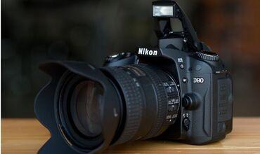 Продаю зеркальный фотоаппаратNikon 90 +18-105 обьектив.Фотоаппарат в