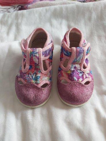 Dečije Cipele i Čizme | Zabalj: Patofne za devojcice broj 19