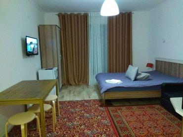 Посуточно гостиница. квартира на сутки. в Бишкек