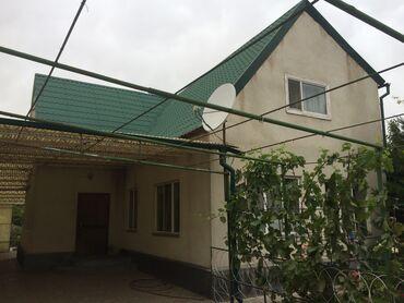 Двухэтажный дом (общая площадь 140 кв.м.) с мебелью и бытовой технико