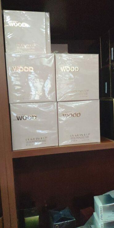 женские серые кеды в Азербайджан: Dsquared she wood
