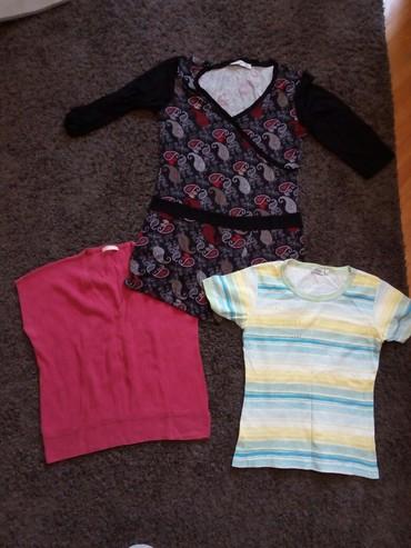 Tunika i poklon majice - Nis