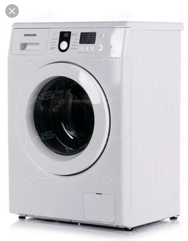 Bakı şəhərində Avtomatik Washing Machine Samsung 6 kg.