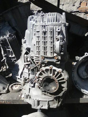 audi 100 2 2 мт в Кыргызстан: Audi 80 B4 Audi 100 C4 коробка механика сцепление рулевая рейка на