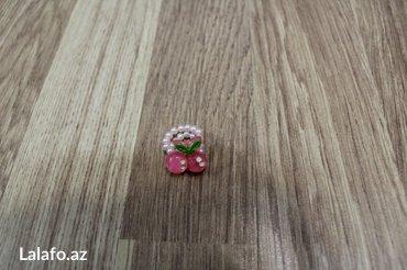Bakı şəhərində детское кольцо на резинке
