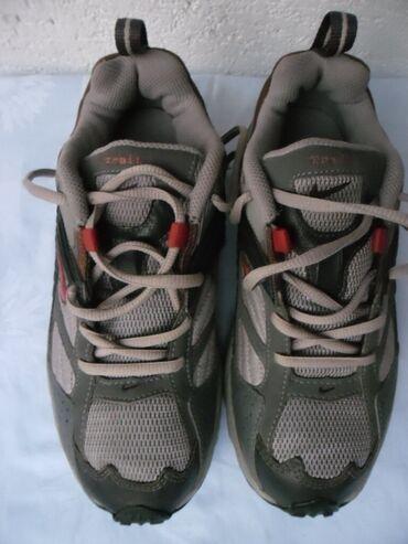 Patike Nike trail,br. 24cm, ali preporucljivo za nekog ko nosi br