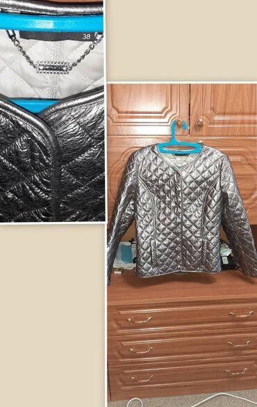 Женская куртка,размер 42-44-46.Состояние Новая.Весна-Осень