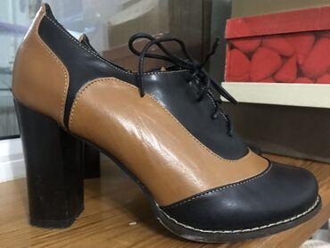 Женская обувь - Кыргызстан: Обувь женская 39 размер ! Одевали 2 раза