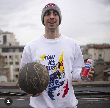 Duks-velicina-l - Srbija: Pepsi duks,super kvalitet. Deblji. Velicina M i L. Cena 999 din