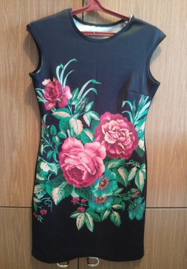 вотсап в Кыргызстан: Очень красивое платье, р-р 44-46 вотсап