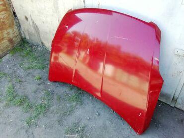 Автозапчасти и аксессуары - Бает: Автозапчасти капот на ниссан алтима Nissan altima 32 оригинал