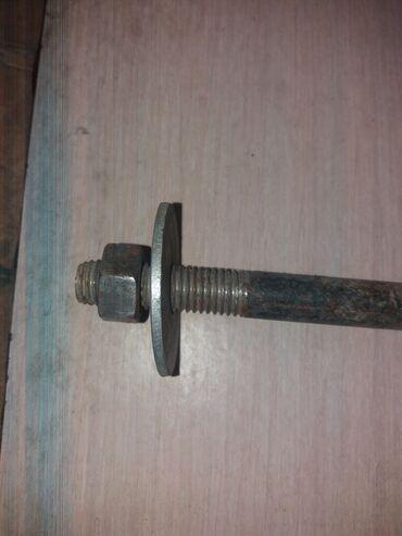 купить geforce gtx 660 в Кыргызстан: Тайрот: длина 660 мм, диаметр М14 мм, резьбовая часть с двух сторон
