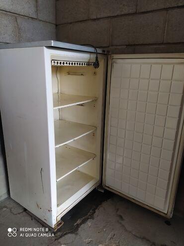 Электроника - Кок-Ой: Продаю морозильник