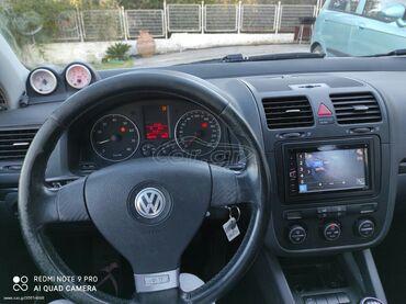 Volkswagen Golf 1.4 l. 2008 | 140000 km