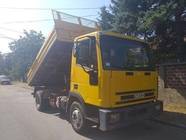 Kamion - Srbija: Kamion u super stanju Fabricki kiperuradjen tehnicki i tahograf Ko ga