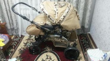 Продаем Новую детсккю коляску,в в Бишкек