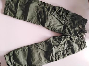 Pantalone flame moderno - Srbija: Hm moderne pantalone Nisu nosene Vel 6/7 Tople