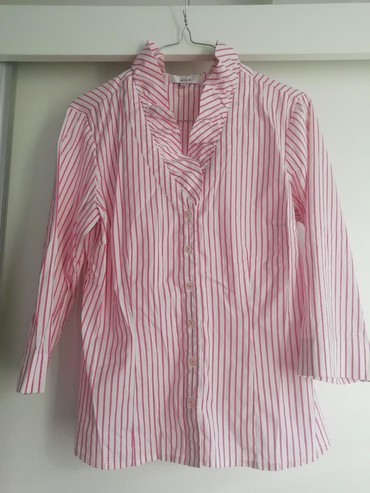 Azzaro ženska košulja, bez oštećenja,vel 40 - Belgrade