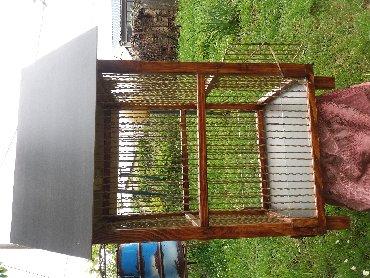 Oprema za kućne ljubimce | Kragujevac: Proizvodnja i prodaja kavezana prodaju dekorativni kavez za kucu