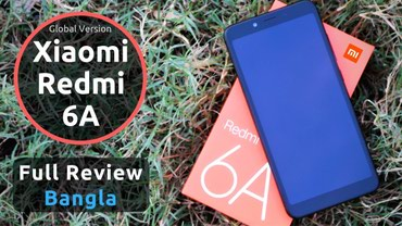 Xiaomi redmi 6A, 16GB в Bakı