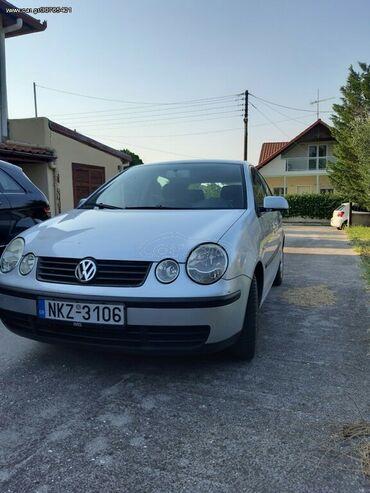 Volkswagen 1.2 l. 2004 | 168000 km
