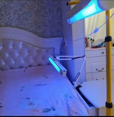 Медтовары - Беловодское: Фото лампа билирубин от жетухи, Беловодск, Сокулук, сутка 250с