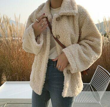Мягкая курточка