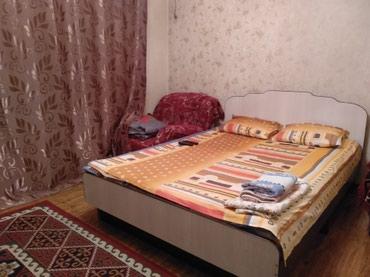 Сдаю по суточно 1 к квартиру в районе в Бишкек