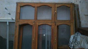 Bakı şəhərində Pencere 154 * 138