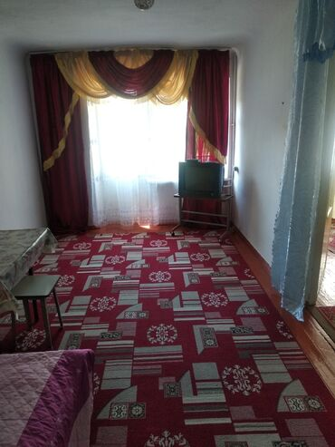 Nekretnine - Srbija: Apartment for rent: 1 soba, 31 kv. m sq. m., Джалал-Абад