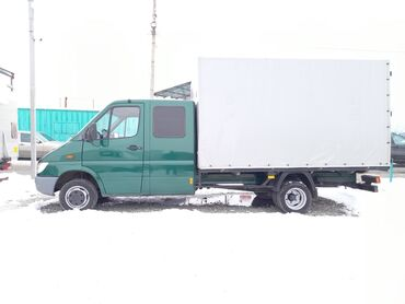 Транспорт - Бишкек: Продаю МВ спринтер 413 свежий перегоне отл состояние. 1 нагреватель дв