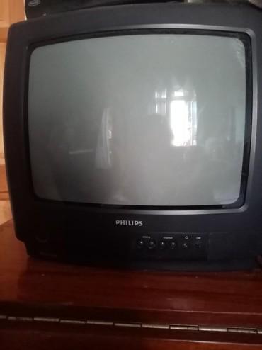 philips 636 - Azərbaycan: Philips tv SATİLİR super isleyir QİYMETİ sondu