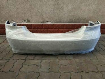 равон-бишкек в Кыргызстан: Новый. фирменный задний бампер равон р3 ( Ravon R3 ) под заказ
