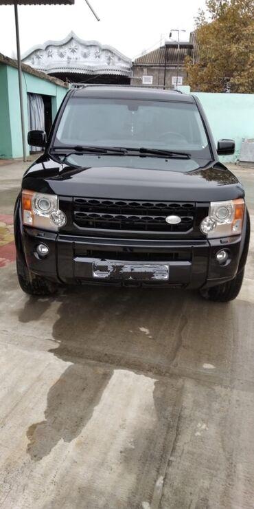 isma discovery - Azərbaycan: Land Rover Discovery 2.7 l. 2005 | 240000 km