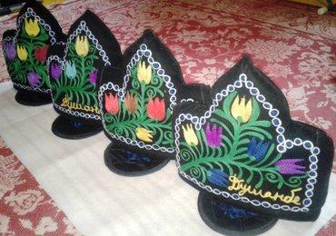 Чайнакпуш. держит тепло в чайнике 24 в Душанбе