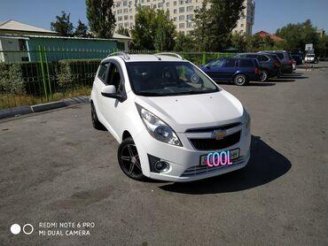сколько стоит шины в Кыргызстан: Chevrolet Spark 1 л. 2012 | 160000 км