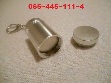 Magnet 12000 gs za skidanje zuja kao privezak kaci se na privezak za - Krusevac