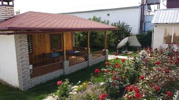 Дом на Иссык-Куле в Чолпон-Ате. в Бишкек