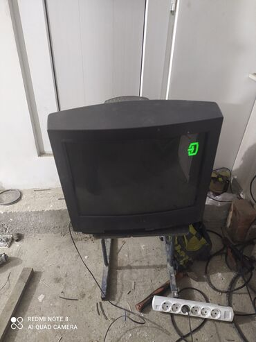 videokamera sony dvd в Кыргызстан: Продаю телевизор SONY Trinitron отлично работает