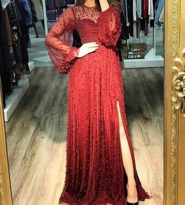 Продажа и прокат платьев от 1200 сом! Все в Бишкек