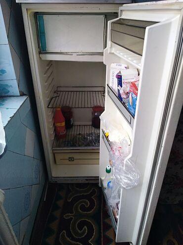 Срочно продаём холодильник в рабочем состоянии ещё и уступим