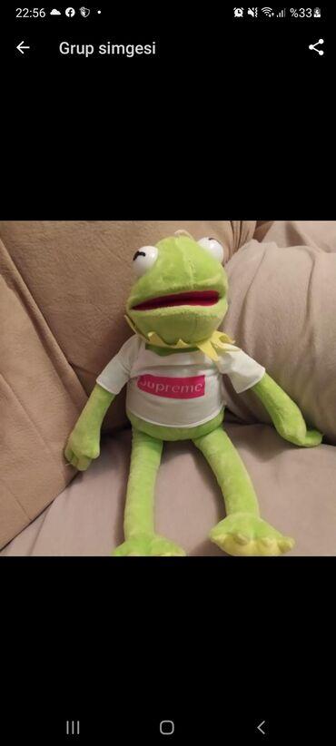 10314 elan: Kermit,Yaşıl qurbağa