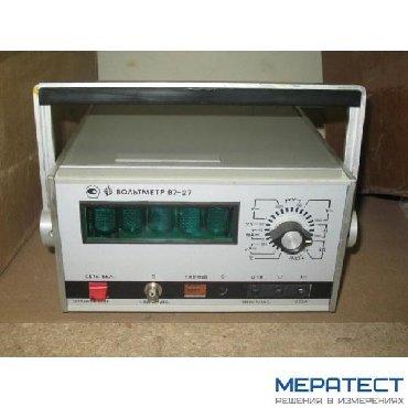 жесткость-воды-в-бишкеке в Лебединовка: Куплю вольтметр электронно счетный в7-26