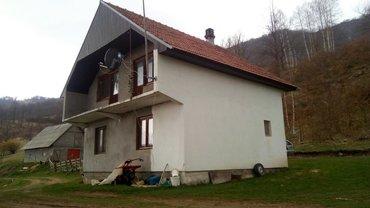 | Prijepolje: Na prodaju Kuće Vlasnik: 160 sq. m, 5 soba