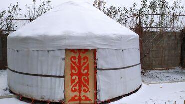 Спорт и хобби - Чон-Таш: Палатки
