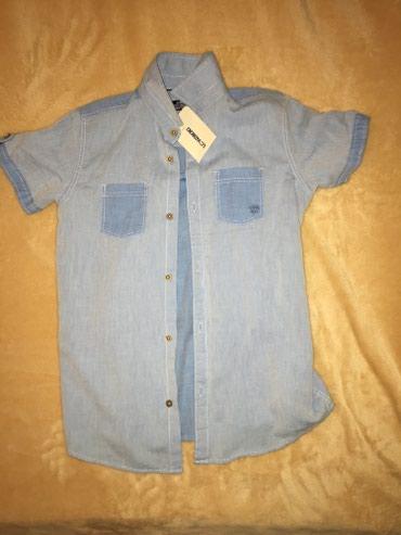 Ostala dečija odeća | Zabalj: Nova kosulja vel 10