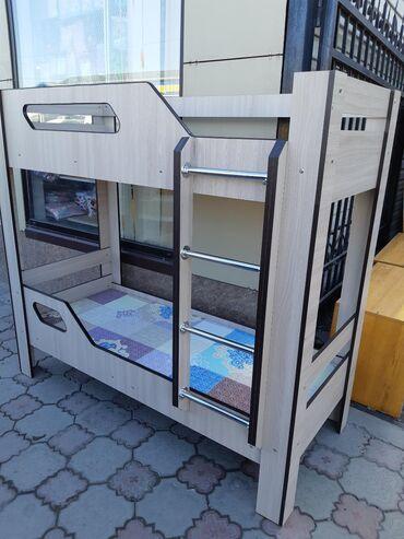2х ярусный кровать из российского ламинанта