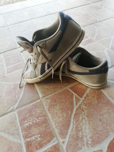 Dečije Cipele i Čizme - Varvarin: Zadnje snizenje reebok original patike br35 bez ostecenja
