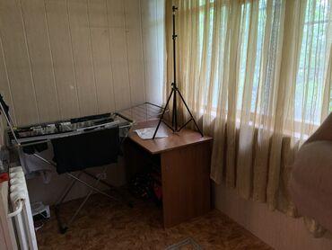 Комнаты - Кыргызстан: Только парни!!! Сдается 1 комнатная кв, на подселение одному парню